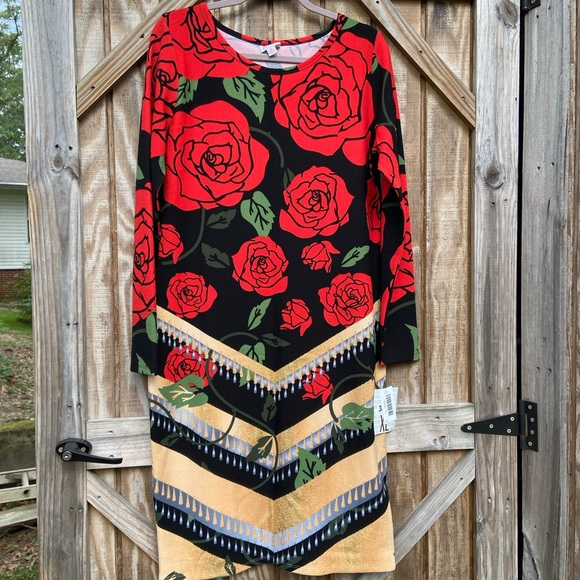 LuLaRoe Dresses & Skirts - LulaRoe - Debbie Dress